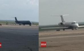 Avioane Republica Moldova