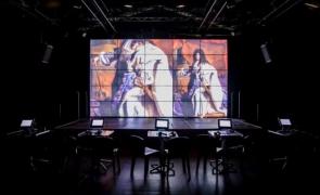muzeu digital Sibiu