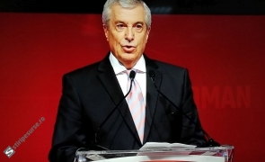 calin popescu tariceanu congres psd