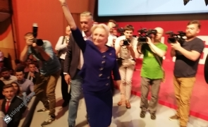 dancila congres psd