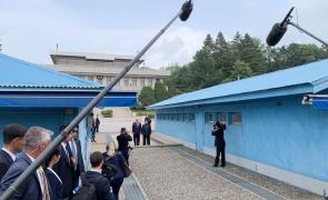 Kim Jong Un Donald Trump Kim Trump