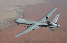 drona MQ-9 Reaper