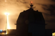 Aegis Ashore Missile Defense