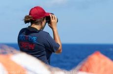 sea eye mediterana migranti