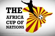 cupa africii