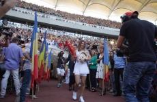 Inquam Simona Halep Arena Națională