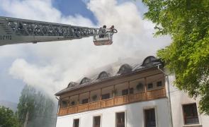 Incendiu Ramet