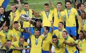 Copa america Brazilia