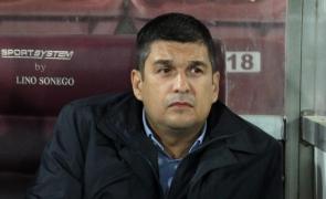 Razvan Zamfir FC Hermannstadt