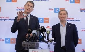 Inwuam Dan Barna Dacian Cioloș Barna Cioloș