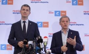 Inquam Dan Barna Dacian Cioloș Barna Cioloș