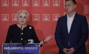 Inquam Viorica Dăncilă Mihai Fifor Dăncilă Fifor
