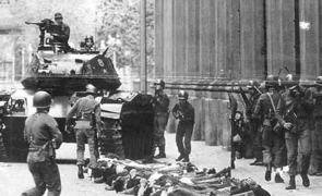 Revoluția din Chile