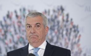 Inquam Călin Popescu Tăriceanu dezamagit