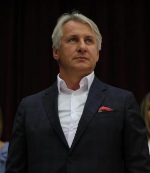 Eugen Teodorovici