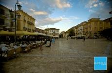 grecia turism Nafplio Syntagma
