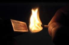 foc chibrit