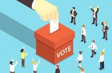 vot alegeri sondaj
