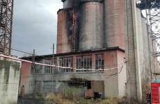 Incendiu Hunedoara