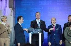 Inquam Klaus Iohannis lideri PNL