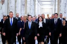 guvern orban ministri