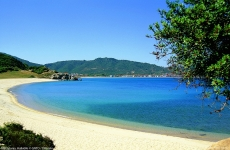 Grecia plaja