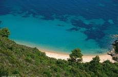 Plaje Halkidiki