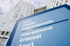 Curtea Penală Internaţională
