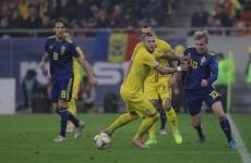 Inquam România Suedia fotbal nationala