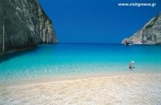 Grecia vacanta mare Zakyntos