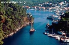 Grecia vacanta mare Lefkada