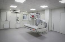 Spital, Cluj.