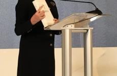 Viorica Dăncilă Biblie