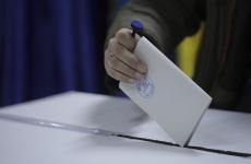 alegeri tur II prezidentiale 24 11 2019