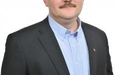 Csaba Pataki UDMR Satu Mare