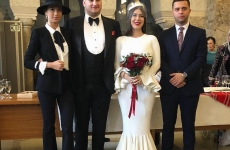 gabriel oprea jr casatorie