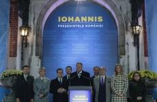 Inquam Klaus Iohannis