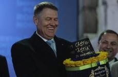 Inquam Klaus Iohannis tort