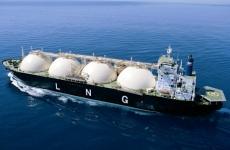 tanc petrolier gaze LNG