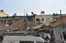 salvatori romani cutremur albania2