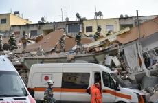 salvatori romani cutremur albania4