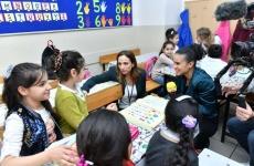 copii Turcia educatie