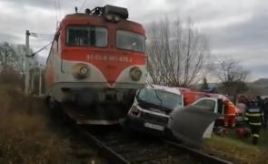 tren masina