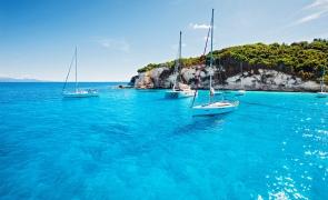 Grecia vacanta mare