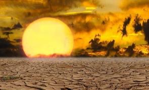 schimbari climatice seceta