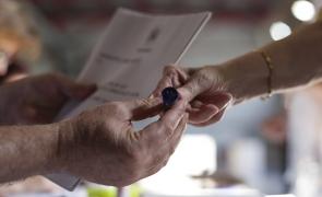 proces votare