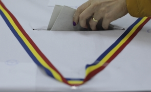 Inquam vot coada vot votare sectie de votare sectie