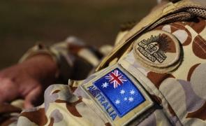 australia army armata