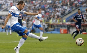Universidad Católica fotbal chile