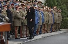 General Daniel Petrescu armata iohannis